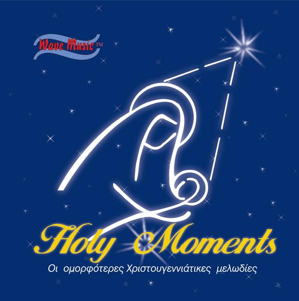 HOLY MOMENTS